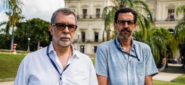 ''Falar do Museu Nacional é falar dos povos indígenas, da história do Brasil'': entrevista a Antonio Carlos de Souza Lima e Edmundo Pereira, professores do PPGAS-MN/UFRJ