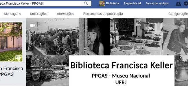 Acompanhe-nos no Facebook